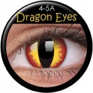 Dragon Eyes Crazy Contact Lenses