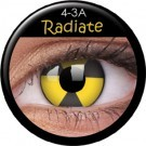 Radiate Contact Lenses