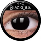 BlackOut Contact Lenses NB! Popular!
