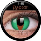Raptor Contact Lenses