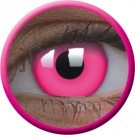 Glow Pink illuminant contact lenses
