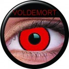 Voldemort Crazy contact lenses